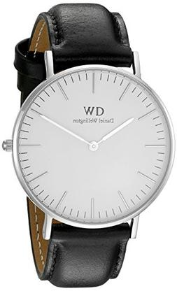 Daniel Wellington Women's 0608DW Sheffield Stainless Steel W