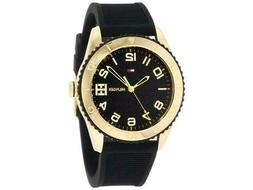 Tommy Hilfiger Women's 1781120 Sport Gold-Tone Stainless Ste