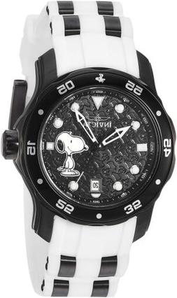 Invicta 25320 Women's Character Collection 38mm Black Dial W