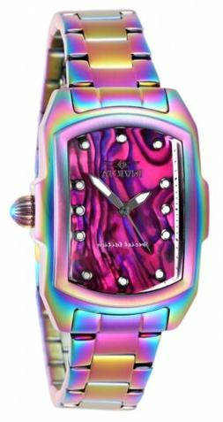 Invicta 27199 Lupah Women's 29mm Stainless Steel Iridescent