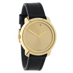 Movado 3600474 Women's Bold Yellow Quartz Watch