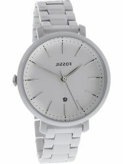 Fossil Women's 'Jacqueline' Quartz Stainless Steel Casual Wa