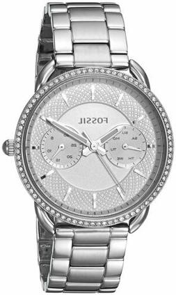 Fossil Women's 'Tailor' Quartz Stainless Steel Casual Watch,