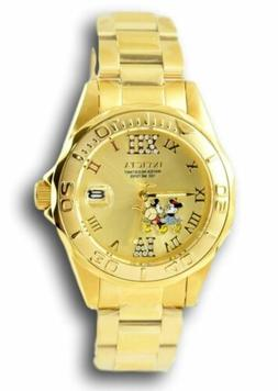 Invicta 22868 Women's Disney Limited Edition 38mm Gold Dial