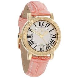 Invicta Women's Wildflower 13968 Interchangable Leather Band