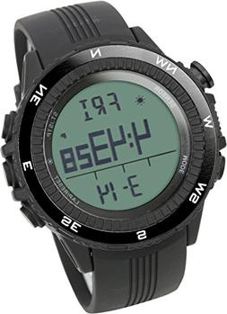 LAD WEATHER] German Sensor Digital Compass Altimeter/baromet