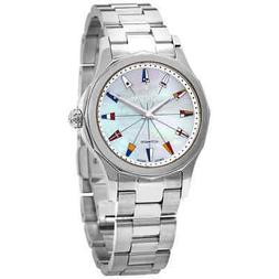 Corum Admirals Cup MOP Automatic Ladies Watch A400/02885