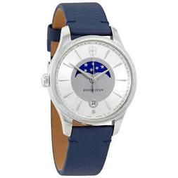Victorinox Alliance Small Silver Dial Ladies Watch 241832