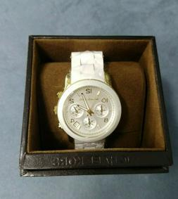 Authentic Michael Kors MK5145 Wrist Watch for Women NEW