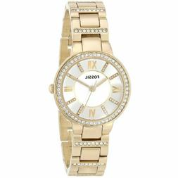 Fossil Women's ES3283 Virginia Analog Display Analog Quartz