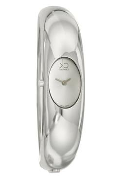 Calvin Klein Exquisite Women's Quartz Watch K1Y22120
