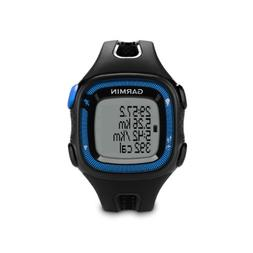 Garmin Forerunner 15 Large, Black/Blue