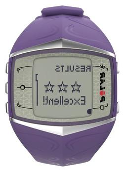 Polar FT60 Heart Rate Monitor, Lilac
