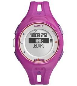 Timex IRONMAN Run x20 GPS Magenta: Timex GPS Watches