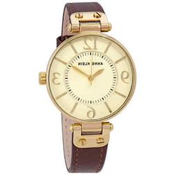 ivory dial ladies watch 10 9168ivbn