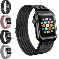 For iWatch Apple Watch Band 42/40/44mm Series 5 4 3 2 Women