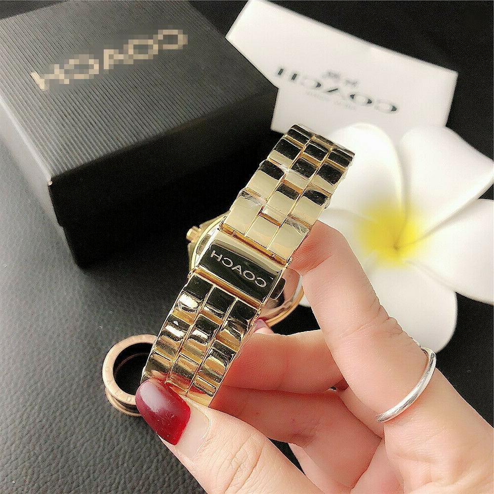 2020 New In Box Women's Dress Stainless Watch
