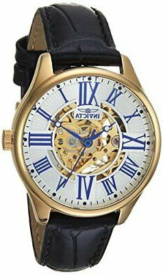 Invicta 23659 Women's 'Vintage' Automatic Stainless Steel an