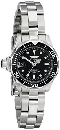8939 diver collection stainless steel