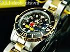 Invicta Disney® 30mm Women Pro Diver Limited Edition Two To