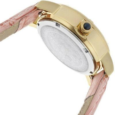Invicta Wildflower 13968 Interchangable Leather Band