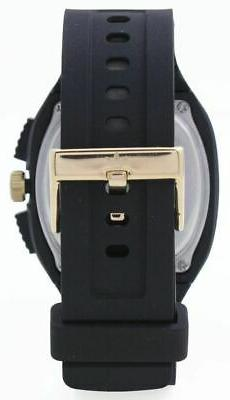 ADIDAS Square Watch Silicone Date