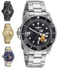 Invicta Character Collection Men's 40mm Automatic Watch - Ch