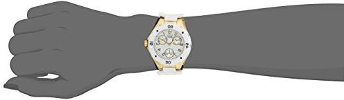 Invicta Women's White flame Watch 18796