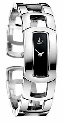 Calvin Klein CK Women's Dress Bangle Watch K3Y2M111