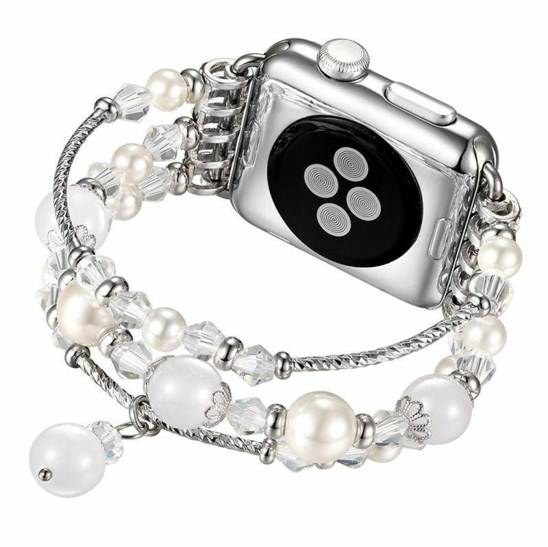 Compatible Women's 38mm Jewelry Band