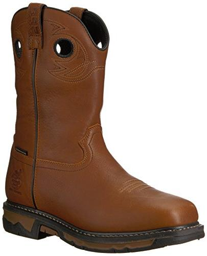 gb00160 mid calf boot