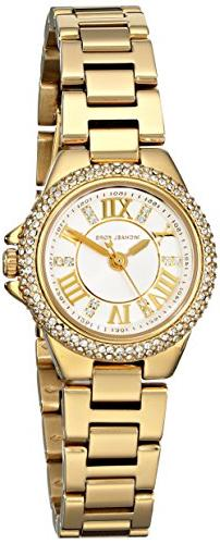 Michael Kors Gold-Tone Petite Camille Women's Watch