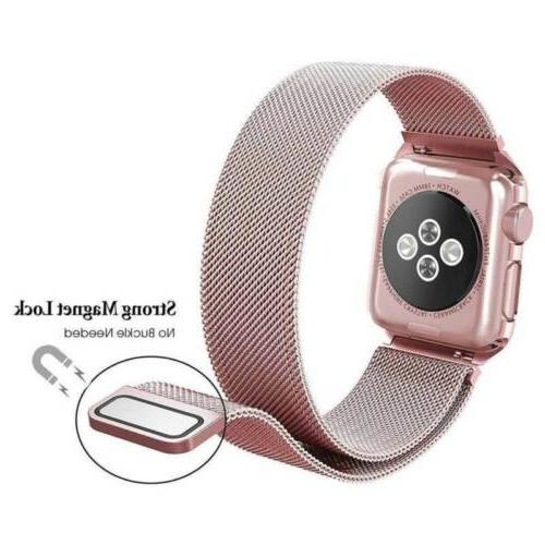 For Band 42mm 3 1 Men Strap Wristband US