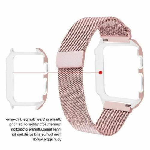 For Apple Band 3 1 Men Strap Wristband US