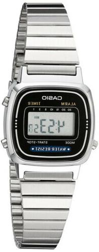la670wa 1 daily alarm watch