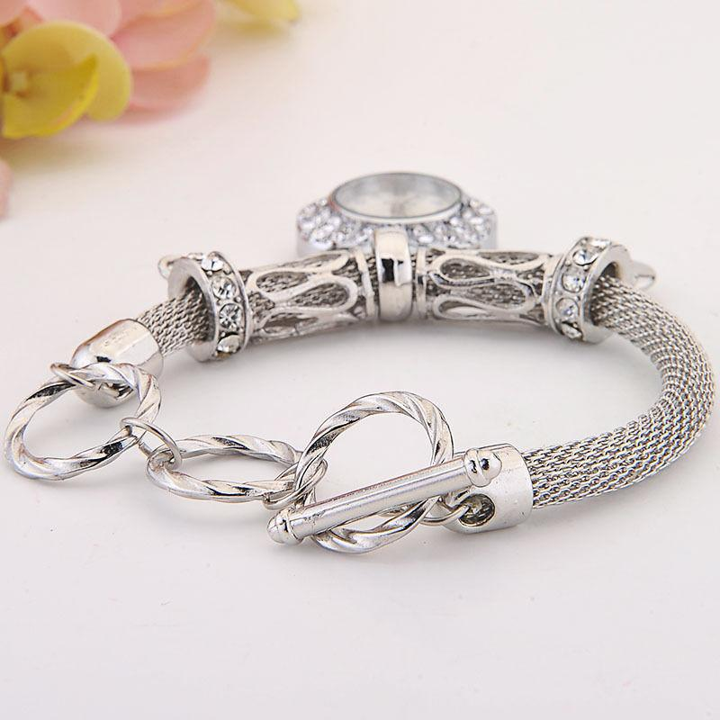 New Bracelet Wrist Watch bangle Fashion
