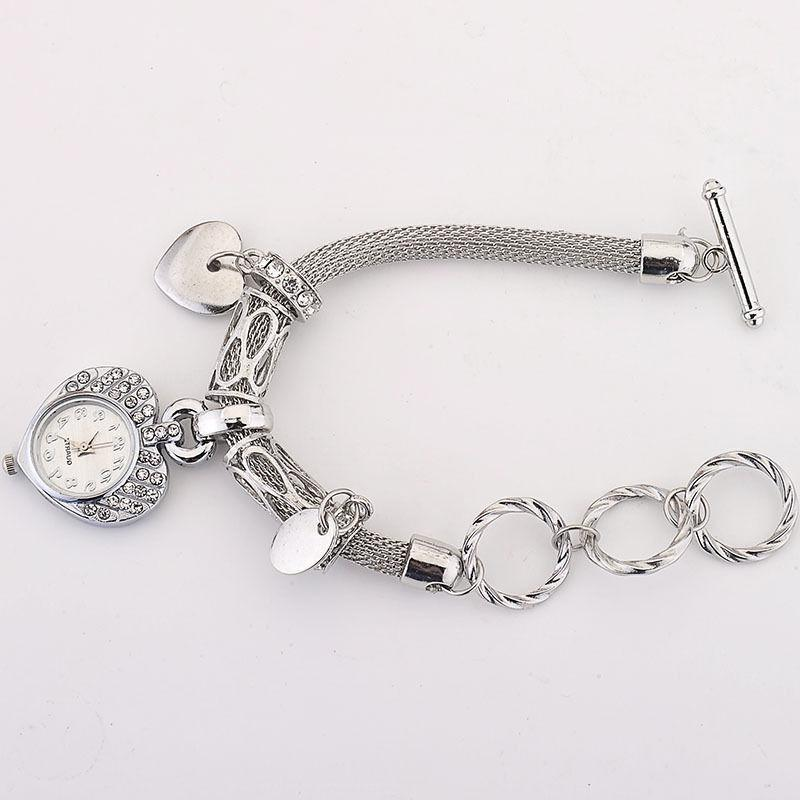 New Wrist Watch for gold bangle Fashion