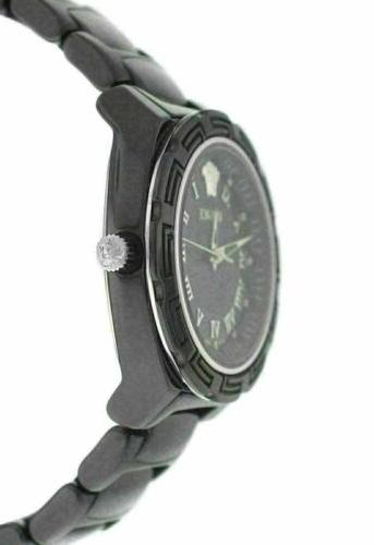 New DV 63QCS9D009 Diamond 36MM Watch