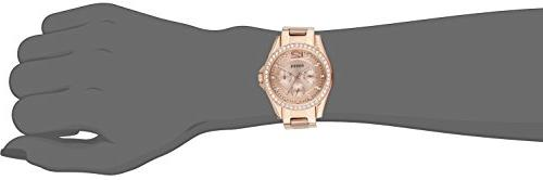 Fossil Dial - Women's Watch