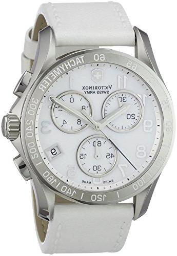 swiss army 241418 classic white
