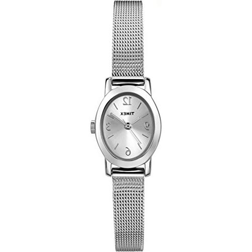 t2n743 cavatina silver tone stainless