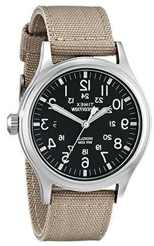 Scout Strap Watch
