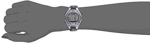 Timex T5K410 Classic 30 Mid-Size Resin Watch