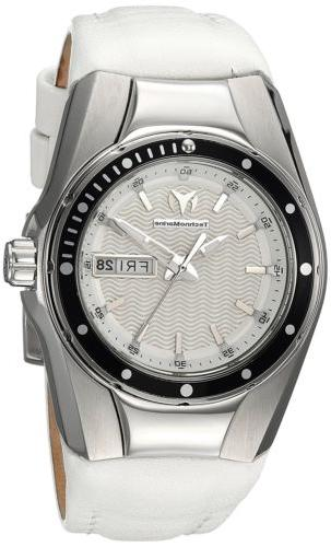 Technomarine TM-115389 Women's Cruise Select 36mm Silver Dia