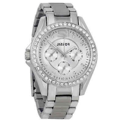 Fossil Women's Stainless Watch