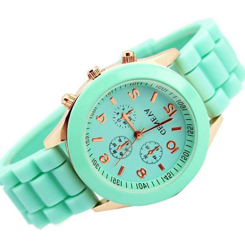 Wrist Watch for Girls Kids Fashion 2017 Quartz Woman Ladies