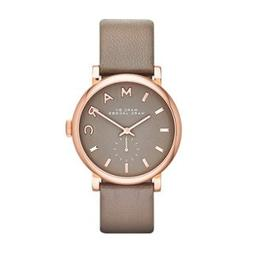 Marc by Marc Jacobs Women's MBM1266 Baker Rose-Tone Stainles