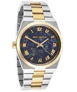 Michael Kors MK5893 Women's Channing 2 Stainless Steel Blue