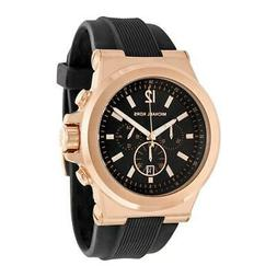 Michael Kors MK8184 Men's Classic Watch Dial: Black chronogr