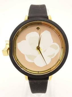 "Kate Spade New York Barely There ""Pink/Beige"" Park Row Watch"
